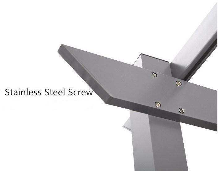 China 3x3m Steel Art Gazebo Outdoor