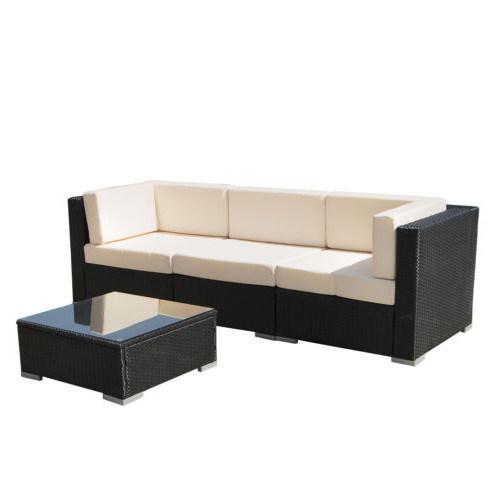 Sensational China Sectional Sofa Set Garden Outdoor Furniture Plastic Rattan Outdoor Furniture Cjindustries Chair Design For Home Cjindustriesco