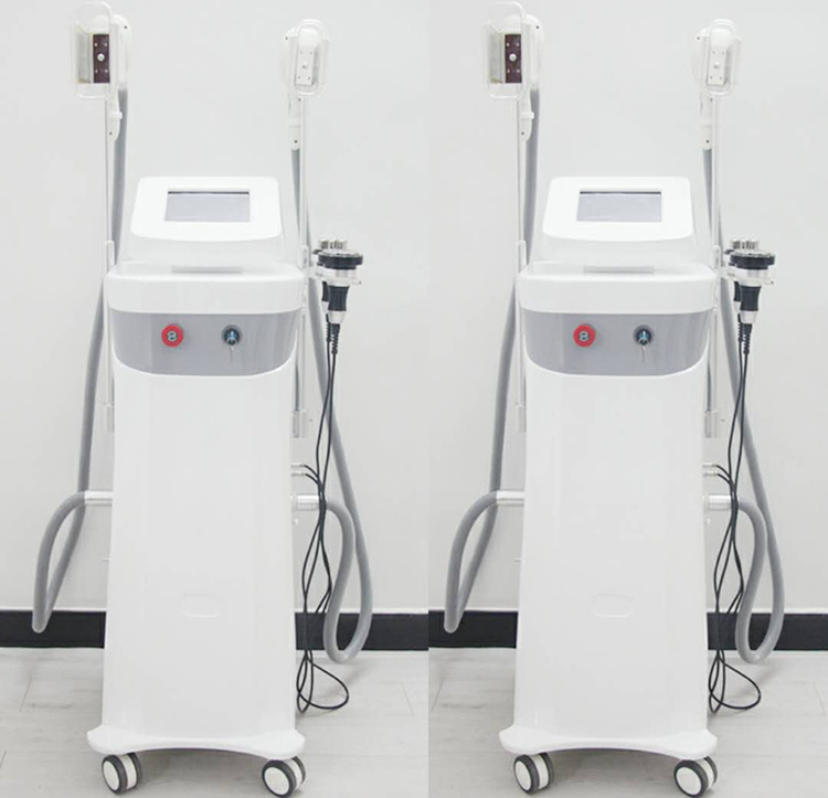 Beauty Salon Weight Loss Cavitation 40K Body Shape Slimming Machine