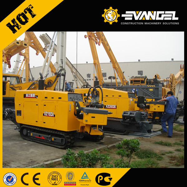 XCMG Official 320KN drill rig XZ320D HDD China crawler