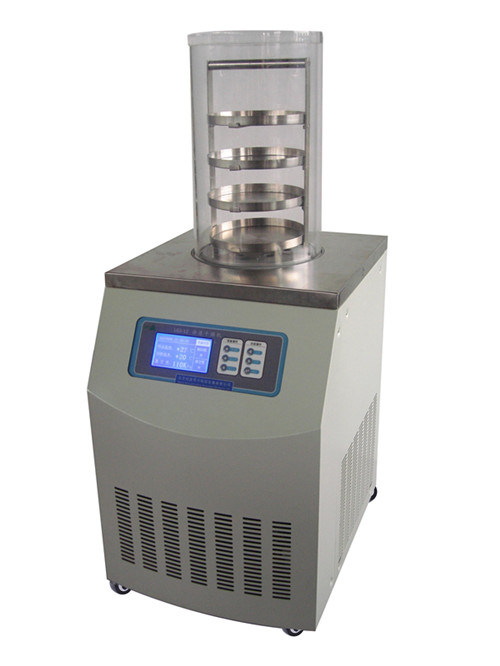 Sales for Mini Vacuum Food Freeze Dryer