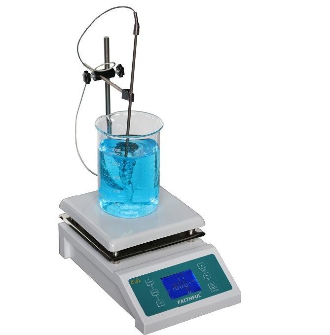 Hotplate Magnetic Stirrer, Ceramic Magnetic Stirrer