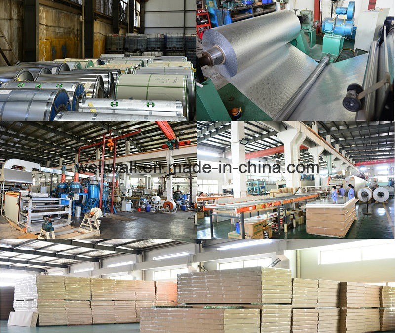 Plant manufactory air conditioning and ventilation equipment