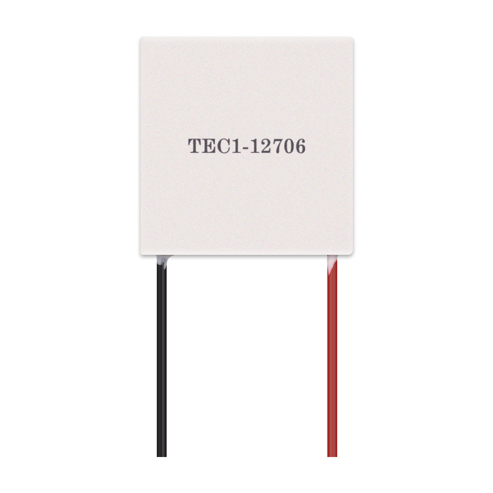Tec1-12706 12706 Tec Thermoelectric Cooler Peltier