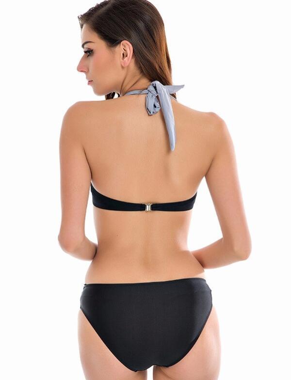 2018 New Sexy Bikinis Women Swimsuit Swimwear Brazilian Bikini Set Bathing Suit Summer Beach Wear Bikini