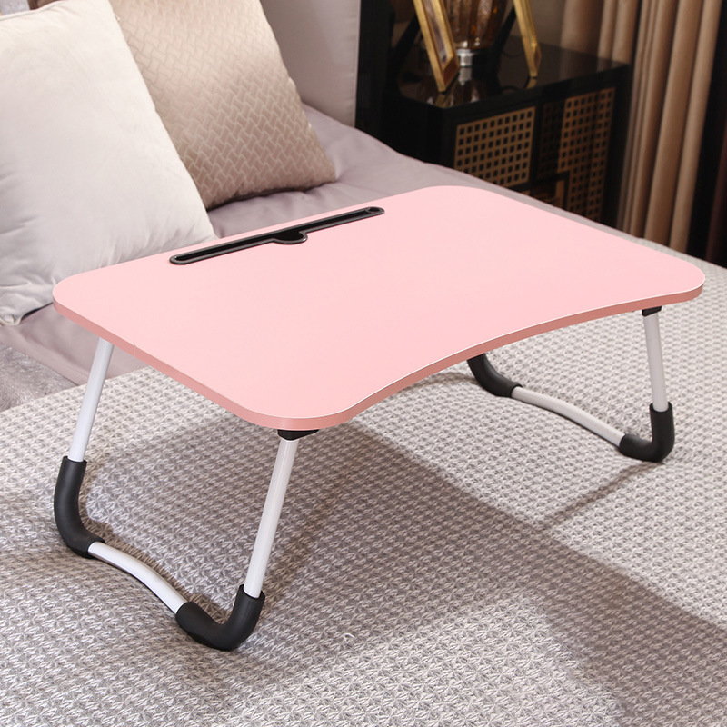 China Portable Folding Laptop Table