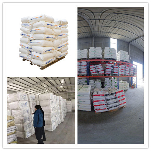 Made-in-China CMC Carboxymethyl Cellulose Sodium
