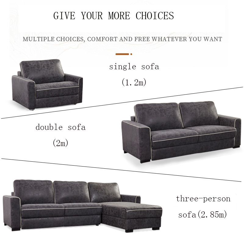 China Sofa Bed Manufacturers Fashion