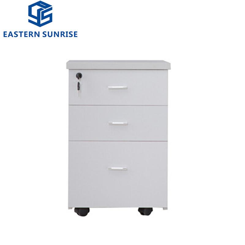 China Office Furniture Mobile Pedestal