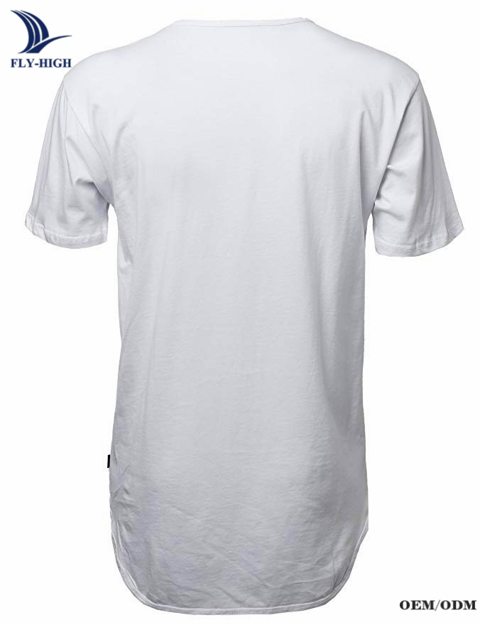 China Custom Made Mens Simple Blank