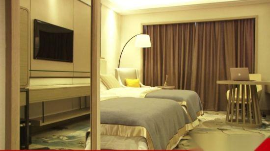 Chine 2019 5 étoiles Hôtel de style moderne de la Chine en ...