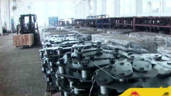 производство цепи на транспортер