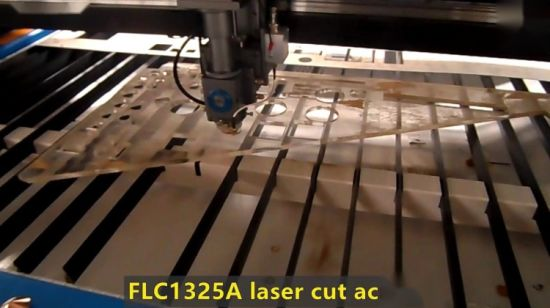 China Professional CNC Wood Laser Cutter Cutting Machine