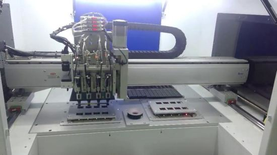 China High Speed Universal IC Chip Programmer Machine for
