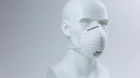 Dust Headband Pp N95 Mask Disposable