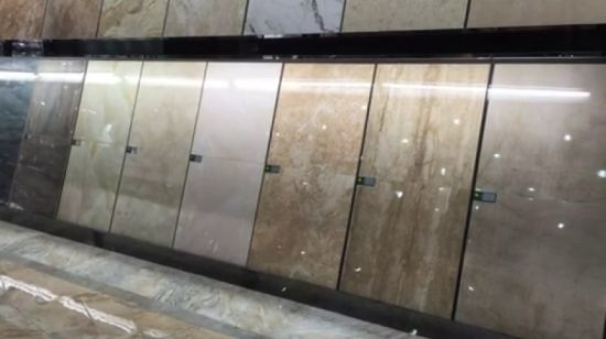 Hot Item 800x800 Marble Look Vitrified Floor Tiles Design For India Importer