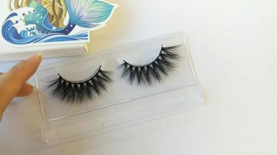 67ecd93a454 China Own Brand/OEM/Private Label Wholesale 3D 100% Mink Fur False Eyelashes  - China Beauty Equipment, Lash