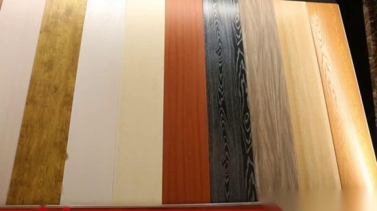 China Pvc Skirting Board Of Flooring Accessories For Wood Flooring