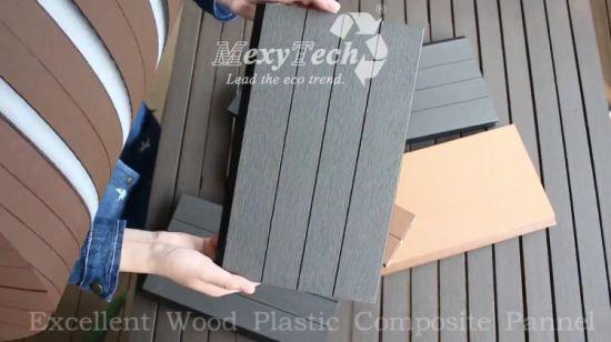Chine Fabricant De Clôture Et Terrasse En Bois Composite