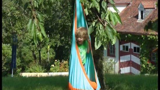 Swell Animal Style Child Hammock Pod Swing Chair Nook Animal Tent Uwap Interior Chair Design Uwaporg