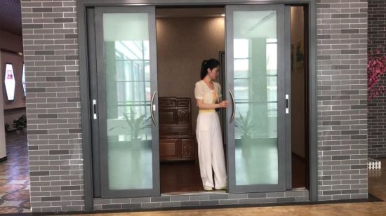 Chine Kenda Interieur En Plastique Pvc Porte Pliante Porte