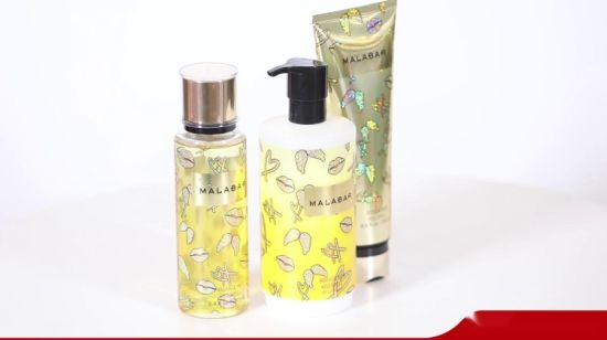 China Perfume Spray Fragrance Body Mist - China Perfume