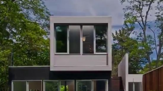 China Container House Price From Factory China Container