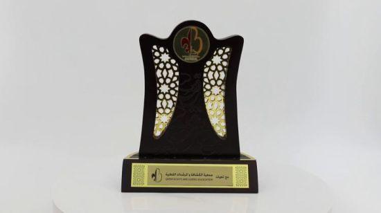 Some Great Ideas Custom Trophy