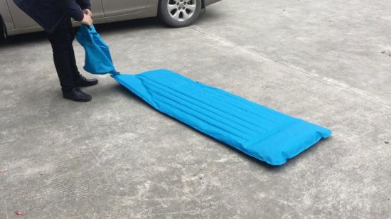 Chine Lauto Gonflant Matelas Matelas Gonflable Easy Carrier