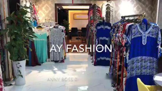 Chine La vente et les femmes de l'habillement Vêtements Robe