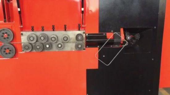 China Automatic Rebar Bending Machine/CNC Folding Machine