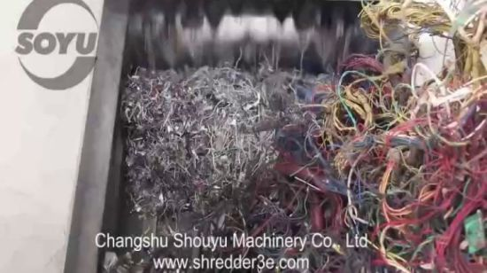 China Waste Copper Wire Recycling Machine/Wire Stripping Machine ...