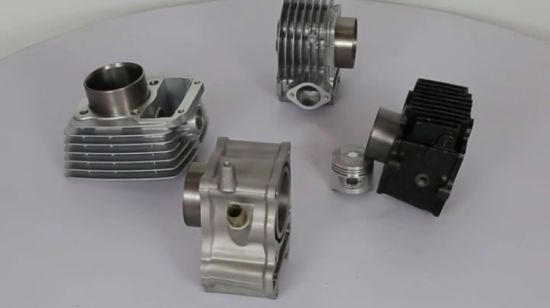[Hot Item] Scooter Parts, Motorcycle Parts Motorcycle Cylinder Kit,  Cylinder Block for Gy6