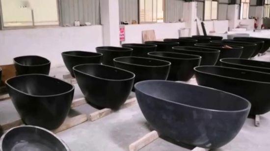 China Kohler Sanitary Ware Bathroom Bathtub Resin Stone Hot