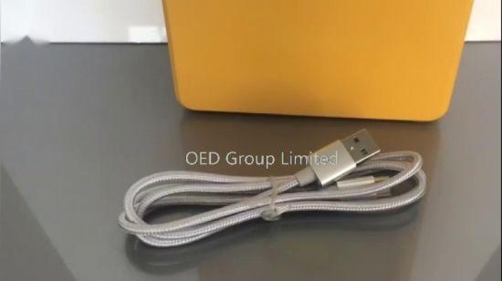 de 20W Banco la COB China USB potencia portátil recargable m0vNnwO8