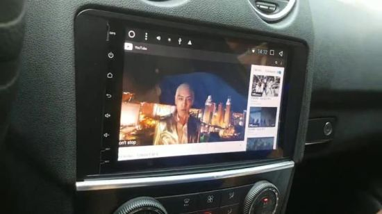 Система навигации Mercedes G 2019