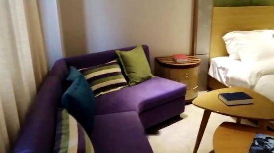 Diseño De Lujo Dormitorios Muebles Juego De Dibujo Cad Libre
