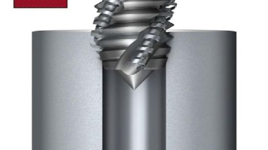 New 1pc Screw tap  Cobalt containing special stainless steel tapping