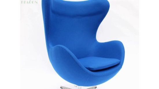 china replica designer leisure egg shaped lounge chair china egg