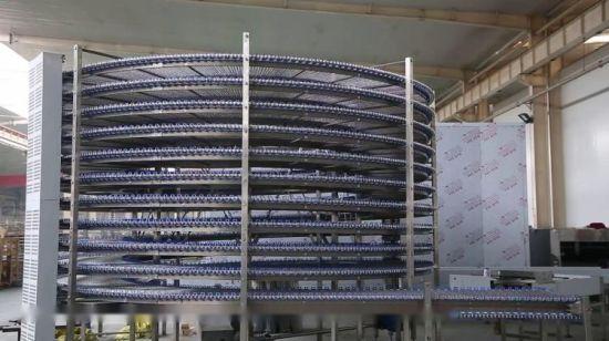 конвейеры для кондитерского производства