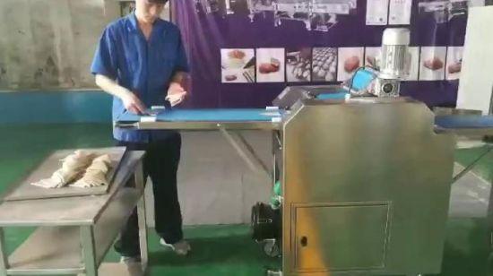 China Fully Automatic Croissant Making Machine Croissant Roller Machine -  China Fully Automatic Croissant Roller, Croissant Roller Machine
