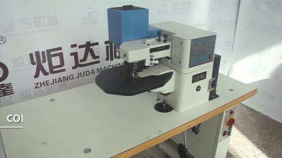 Chine Semelle Interieure Cuir De Pliage Du Caisson De Repliage De La Machine Machines De Fabrication De Chaussures Acheter Chaud Sur Fr Made In China Com