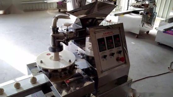 Food Machinery/Dbz120 Automatic Chinese Momo Maker Making