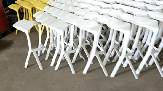 Taburete Diseo.Nuevo Diseno Moderno Barra De Plastico Silla Taburete De Bar