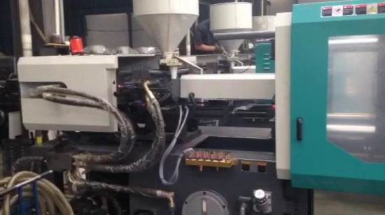 China Table Top Energy Saving Injection Molding Machine for Sale
