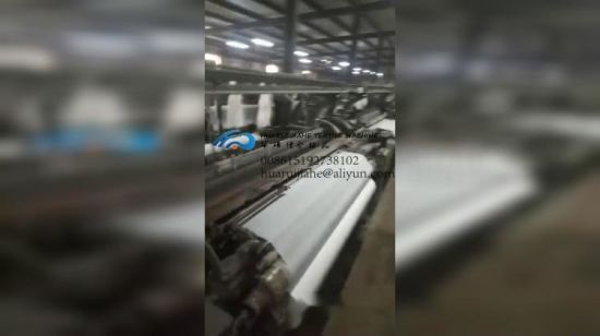 China Automatic Used Shuttle Loom for Sale Weaving Plain Cotton