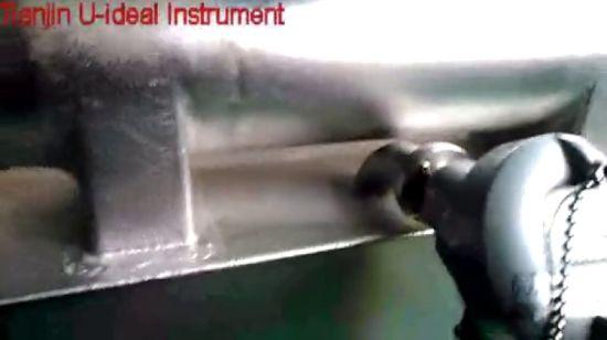 Agganciare il disegno del trasmettitore di pressione