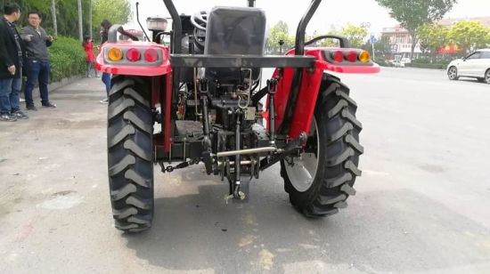China New Tractor Prices Farmtrac Tractor Price in