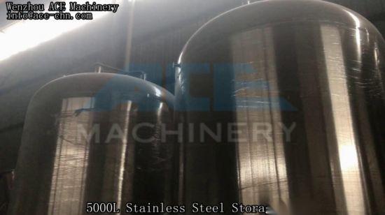 China Combination Pressure Water Tank /Heating Hot Water Tank ...