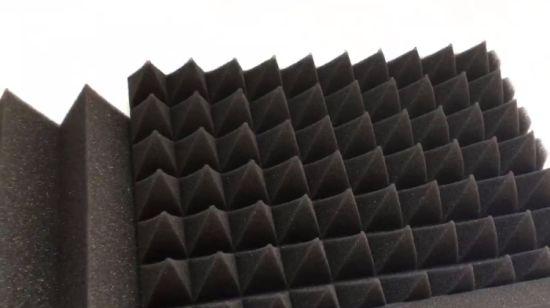 Sound Insulation Acoustic Foam